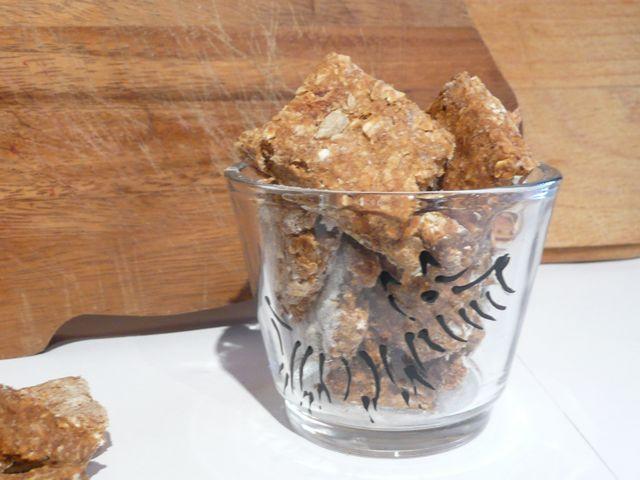 Reward Biscuits