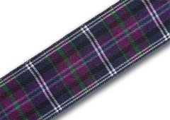 pride of bannockburn tartan